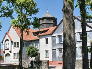 Tanzhof Berstadt