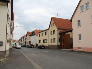 Oberpforte Berstadt