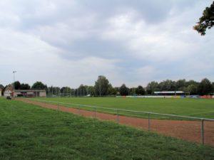 Sportplatz Berstadt