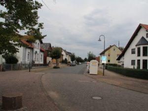 Licher Straße Berstadt