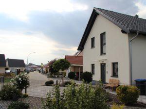 Merowinger-Viertel Berstadt