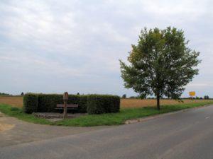 Heiligenstock Berstadt