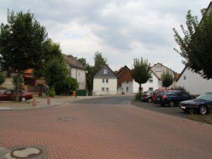 Brückenstraße & Zingelplatz Berstadt