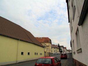Brückenstraße Berstadt
