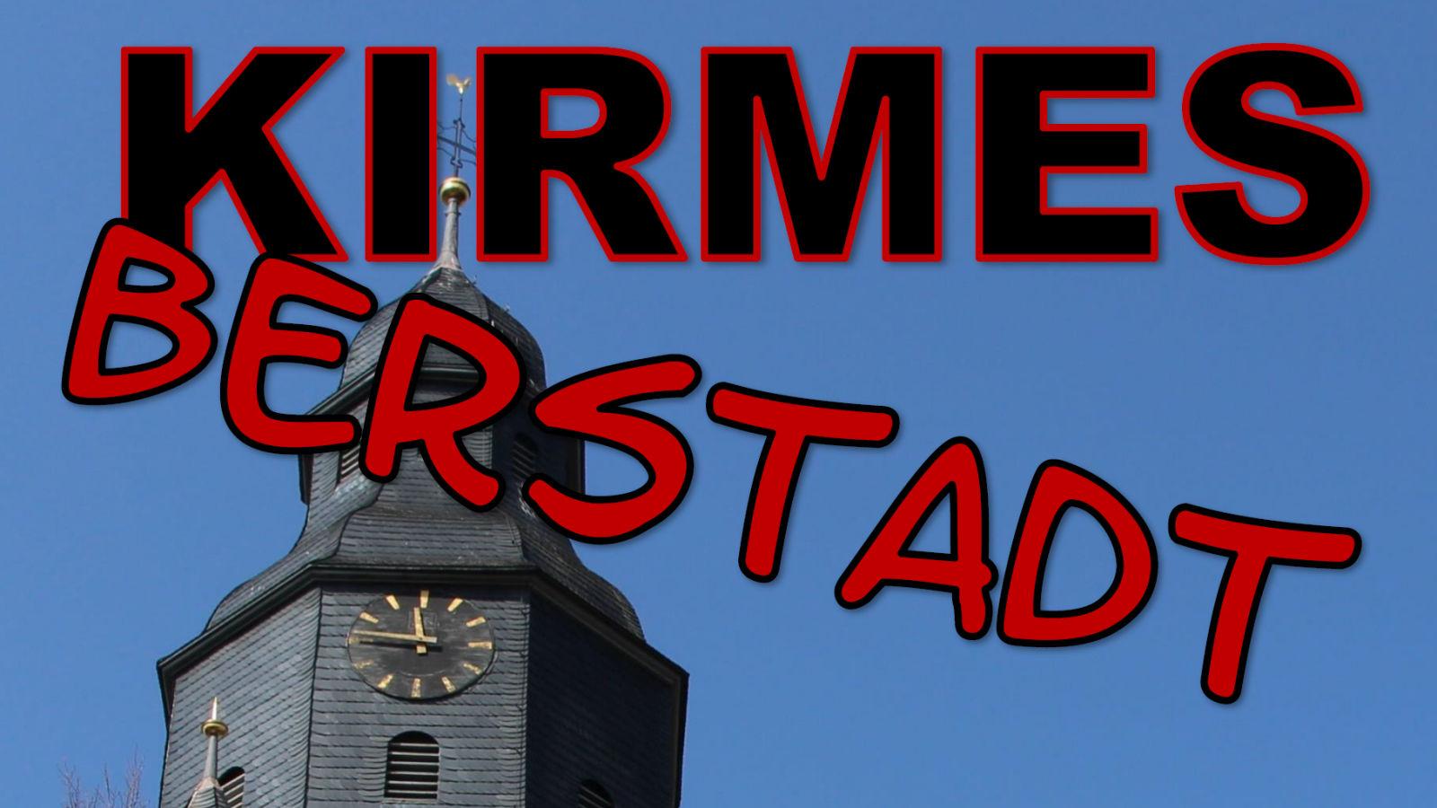 Kirmes in Berstadt