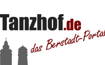 Tanzhof.de erstrahlt im neuen Glanz
