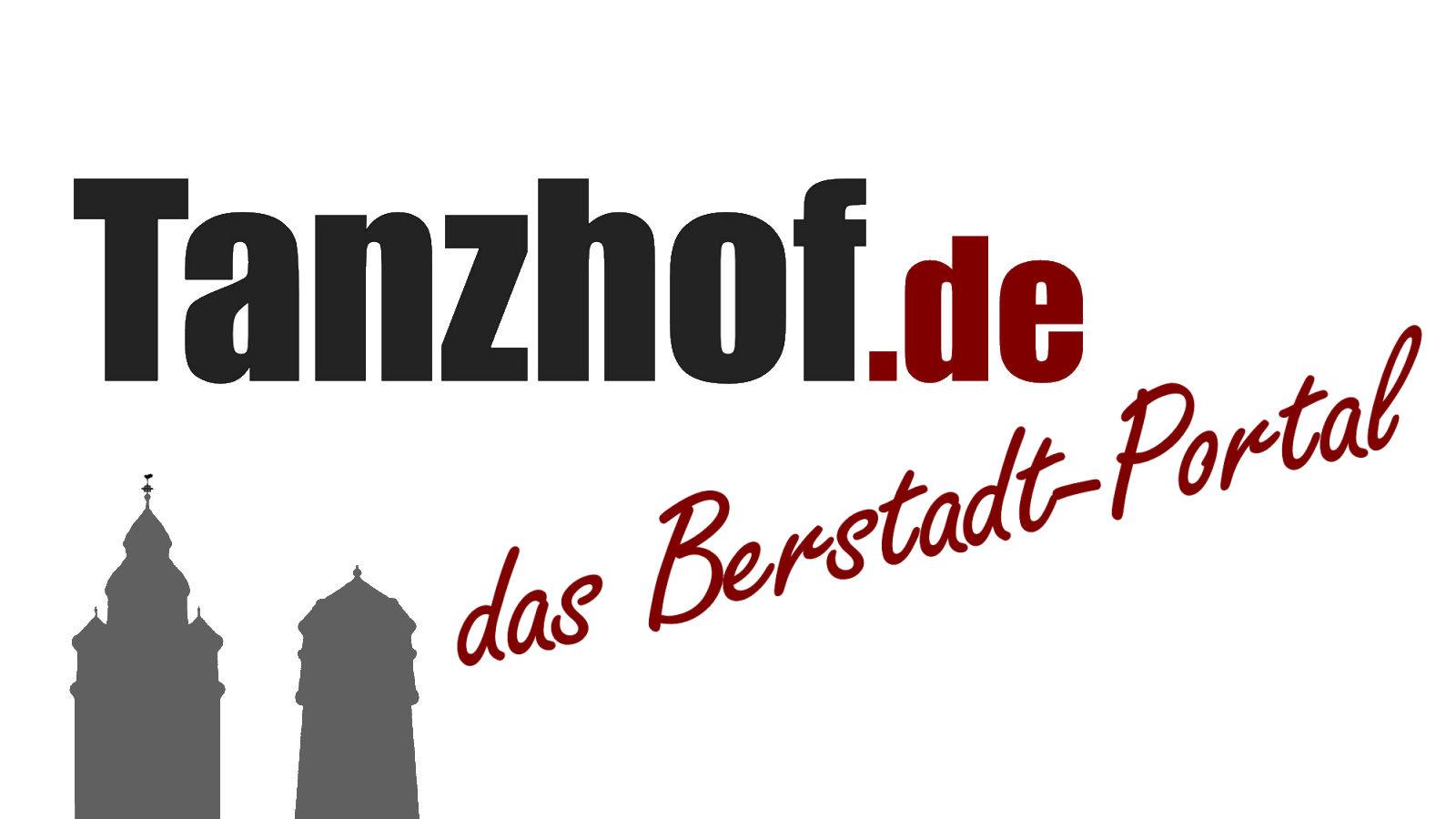 Tanzhof.de Logo