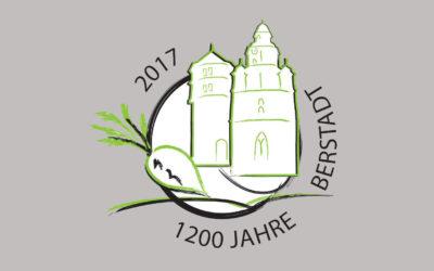 1200 Jahre Berstadt